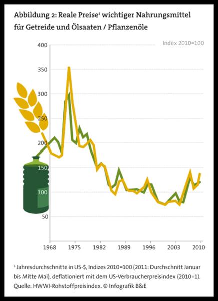 hunger mexiko biosprit